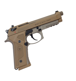 BERETTA BERETTA M9A3 PISTOL CERAKOTE THREADED BARREL W/3 10RD MAGS