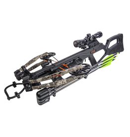 BEAR ARCHERY BEARX INTENSE STRATA CROSSBOW