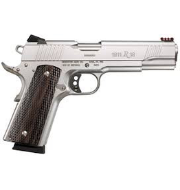 REMINGTON REMINGTON 1911 R1 ENHANCED STAINLESS 45 AC