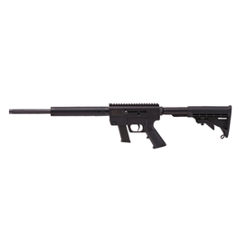 "JR CARBINE JR CARBINE 9MM GLOCK MAG 10 SHOT 18.6"" TAKE DOWN BLK"