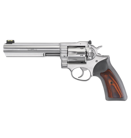 RUGER RUGER GP100 DOUBLE-ACTION REVOLVER 357 MAG 7 RD