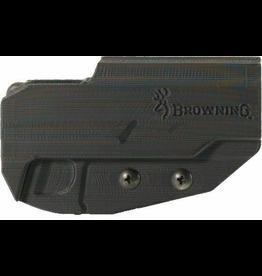 BROWNING BROWNING 1911-22 LOCK-PRO HOLSTER BLACK