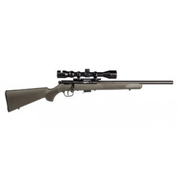 SAVAGE SAVAGE MARK 11 FV XP 22 LR BOLT ACTION