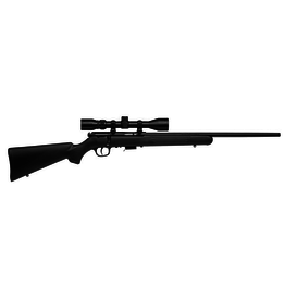 SAVAGE SAVAGE 93R17 FNXSP 17HMR BOLT ACTION