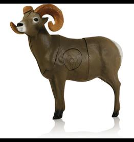 "MCKENZIE TARGETS MCKENZIE TARGET BIGHORN SHEEP PRO 3D TARGET 42""X24""X18"""