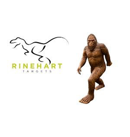 RINEHART TARGETS RINEHART SASQUATCH 7' TALL