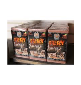 RACK STACKER RACK STACKER FURY BLAZE APPLE BRICK 4LBS