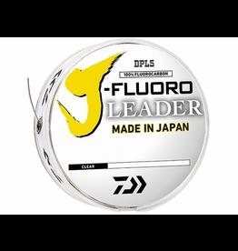 DAIWA DAIWA J-FLUORO 100 % FLUOROCARBON LEADER