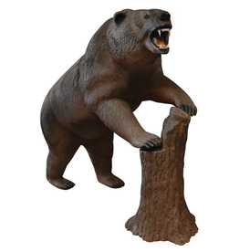 "MCKENZIE TARGETS MCKENZIE TARGETS GRIZZLY BEAR PRO 3D TARGET 34""X22""X20"""