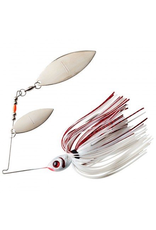 BOOYAH BOOYAH DOUBLE WILLOW BLADE SPINNERBAIT