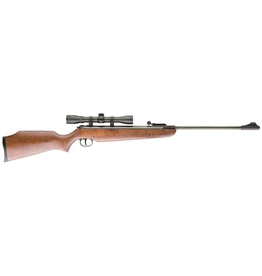 RUGER RUGER AIR HAWK .177 CALIBER AIR RIFLE W/ SCOPE 1000FPS
