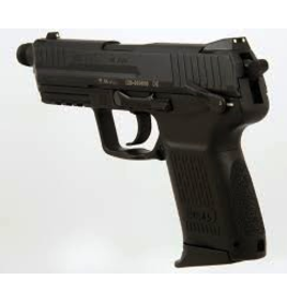 HECKLER & KOCH HECKLER & KOCH HK 45 CO 2 AIR PISTOL