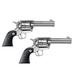 RUGER RUGER VAQUERO SASS REVOLVERS 357 MAG
