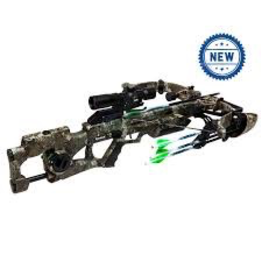 EXCALIBUR EXCALIBUR ASSASSIN 400 TD  EDGE CROSSBOW PKG