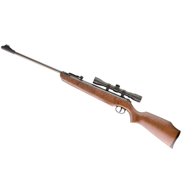 RUGER RUGER AIR HAWK .177 CABILBER AIR RIFLE W/ SCOPE 490FPS