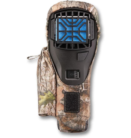 THERMACELL THERMACELL MOSQUITO REPELLENT /W CAMO HOLSTER