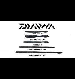 "DAIWA DAIWA 5"" NEKO FAT RED SHAD LAMINATE 10PK"