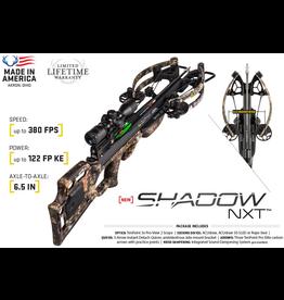 TEN POINT TENPOINT SHADOW NXT CROSSBOW 3X PV2