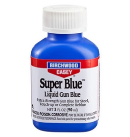 BIRCHWOOD CASEY BIRCHWOOD CASEY R2 SUPER BLUE LIQUID 90ML