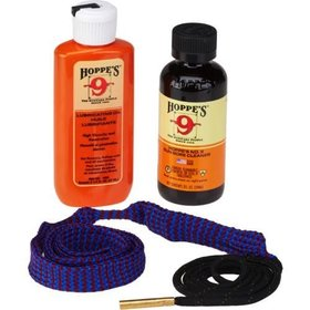 HOPPE'S HOPPE'S NO 9 1,2,3 DONE .22 PISTOL CLEANING KIT