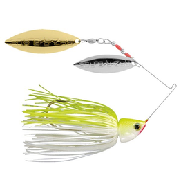 STRIKE KING STRIKE KING BURNER SPINNERBAIT