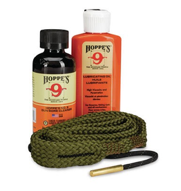 HOPPE'S HOPPE'S NO 9 1,2,3 DONE 30 CALIBER CLEANING KIT