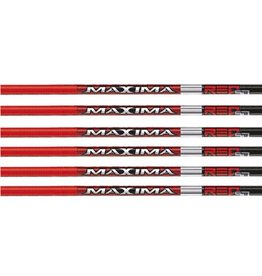 CARBON EXPRESS CARBON EXPRESS ARROWS MAXIMA RED SD 250