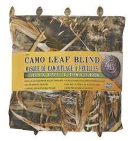 HUNTER SPECIALTIES HUNTER'S SPECIALTIES LEAF BLIND FARMLAND CORN BELT 12 FT