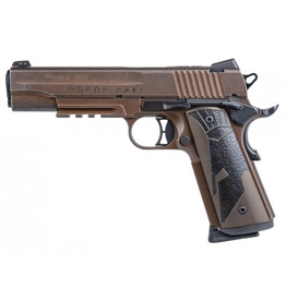 """SIG SAUER SIG SAUER 1911 45 ACP SPARTIN II 5"""" DISTRESSED COYOTE"""