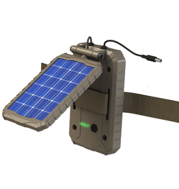 STEALTH CAM STEALTH CAM SOL-PACK SOLAR BATTERY PACK 2-1