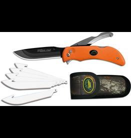 OUTDOOR EDGE OUTDOOR EDGE RAZOR-PRO 2 BLADE RAZOR/GUTTING KNIFE