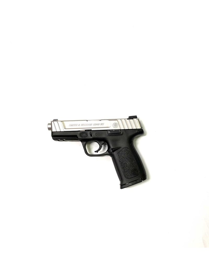USED SMITH & WESSON SD40 40 S&W