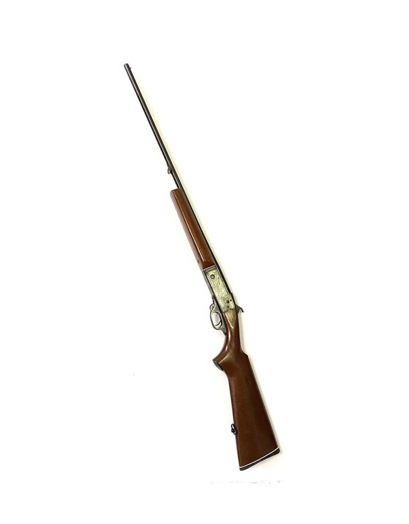 USED CIL MODEL 402 410GA SINGLE SHOT