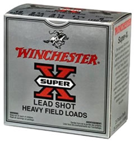 """WINCHESTER WINCHESTER SHOT SHELL .410 GA 2 1/2"""" #4"""