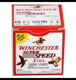 """WINCHESTER WINCHESTER .410 2-1/2"""" 1/2 OZ #6"""