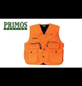 PRIMOS PRIMOS GUNHUNTER'S VEST