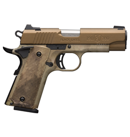 BROWNING BROWNING 1911-380 BL SPD BB FS 3DT 380 AUTO