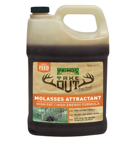PRIMOS PRIMOS TAKE OUT MOLASSES 1 GALLON