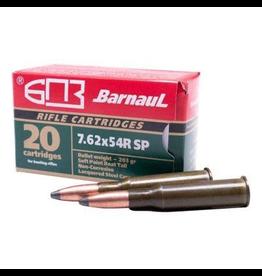 BARNAUL BARNAUL 7.62x54R 203GR SP 203GR