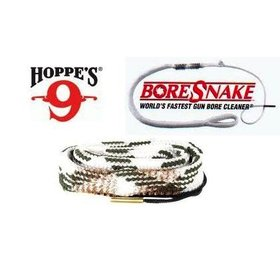 HOPPE'S BORE SNAKE .10 GAUGE SHOTGUN CLEANER