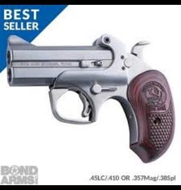 BOND ARMS SNAKE SLAYER 4 38/357