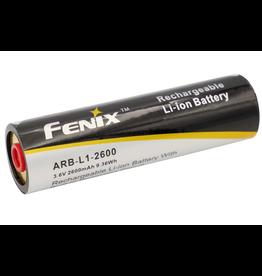 FENIX FENIX ARB-L18 2600mAh