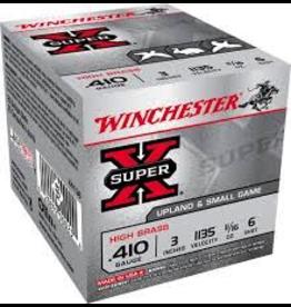 """WINCHESTER WINCHESTER 410GA 3"""" 1 1/16 OZ #6"""
