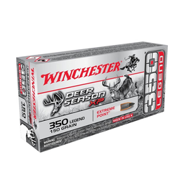 WINCHESTER WINCHESTER DEER SEASON XP 350 LEGEND 150GR 20RDS