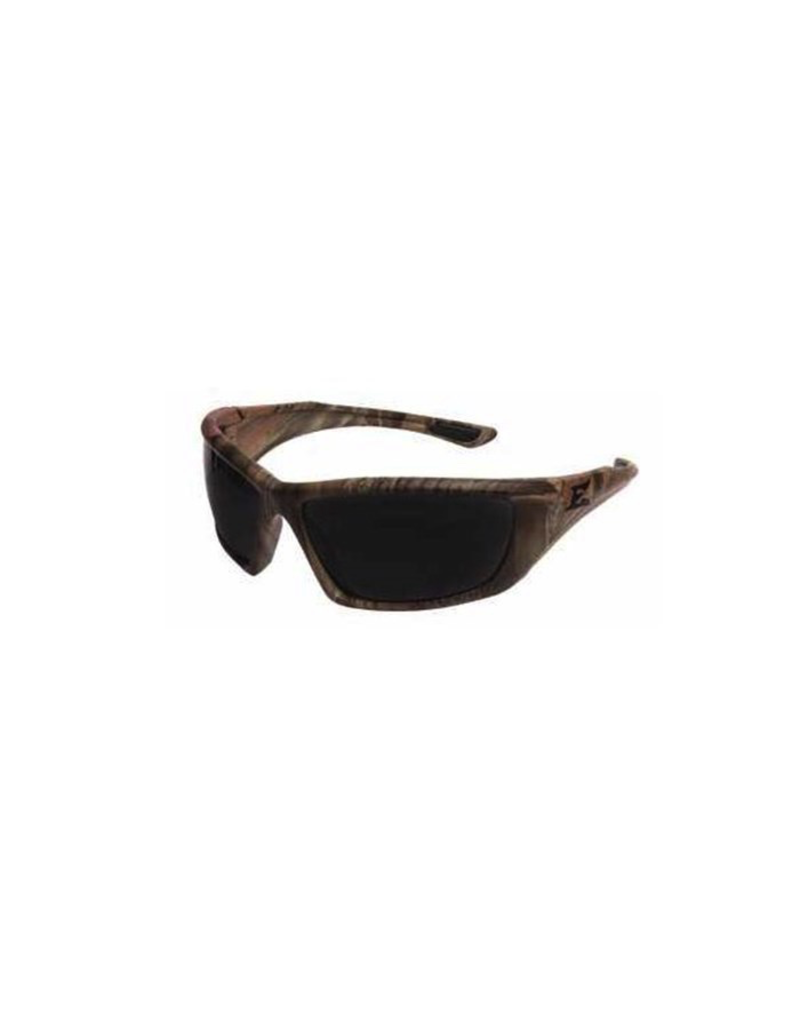 EDGE ROBSON XL FOREST CAMO FRAME/ POLARIZED SMOKE LENS