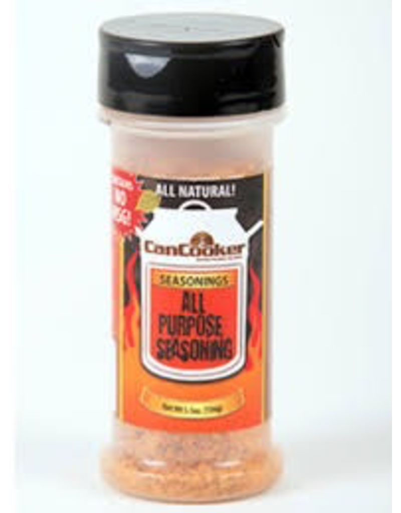 CANCOOKER CANCOOKER ALL PURPOSE SEASONING