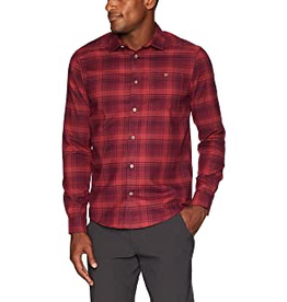 UNDER ARMOUR UNDER ARMOUR MEN'S TRADESMAN FLANNEL 2.0