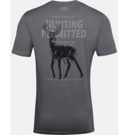 UNDER ARMOUR UNDER ARMOUR MEN'S OPENING DAY WHITETAIL