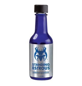 CODE BLUE CODE BLUE PLATINUM STANDING ESTROUS 1.5 FL
