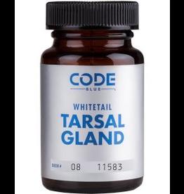CODE BLUE CODE BLUE WHITETAIL TARSAL GLAND 2 FL OZ